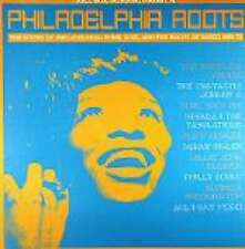 Various - Philadelphia Roots (The Sound Of Philadel CD - 198