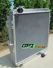 Toyota Surf Hilux LN106/111 (Diesel) Aluminium Radiator 88-97