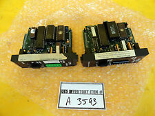 Horner Electronic CPU Module HE610DPC164A Lot of 2 Used Working