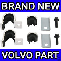 VOLVO S40, V40 ANTI  ROLL BAR BUSH / D BUSH MOUNT KIT (PAIR / BOTH SIDES)