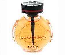 Le Baiser Du Dragon By Cartier 100ml Edps Womens Perfume