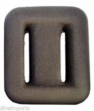 1.5 KG coated weight - Pack of 4 - Diving