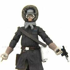 Free ship Star Wars LEGACY Han Solo Hoth Gear Figure Recon Patrol FIGURE S365