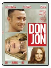 Don Jon [DVD] NEW!