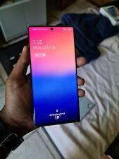 Samsung Galaxy Note10  SM-N975U - 256GB - Aura Glow (Unlocked)