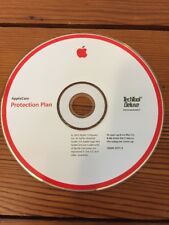 2005 Apple Care Protection Plan TechTool Deluxe Software Disc CD