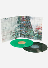 Explosions in the Sky Wilderness 2x GREEN ETCHED VINYL LP Record & MP3 indie NEW