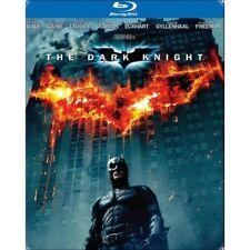 BLU RAY - DC COMICS, BATMAN THE DARK KNIGHT / EDITION COLLECTOR