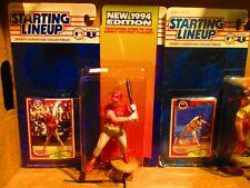 DARREN DAULTON PHILADELPHIA PHILLIES STARTING LINEUP BASEBALL 1994 SLU🔥