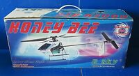 """HONEY BEE E-SKY REMOTE CONTROLLED HELICOPTER 18.5"""" Long ~ NEW"""