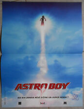 Affiche ASTRO BOY David Bowers 40x60cm