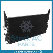 New A/C Condenser for Western Star 4800,4900EX,FA,SA,6900XD - OE# 1S12193 UQ