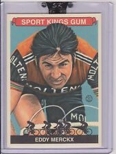 AWESOME 2010 SPORT KINGS EDDY MERCKX CARD #197 ~TOUR DE FRANCE CYCLING MULTIPLES