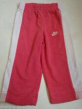 Pantalons et shorts rose coton mélangé pour fille de 0 à 24 mois