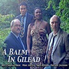 Cadwallader, Asetta / Dixson : Balm in Gilead Rock 1 Disc CD