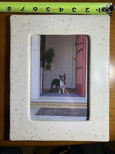 "Peach Pink Threshold Small 3/""x4/"" Mini Photo Frame Mat to 2/"" x 3/"" Photo"