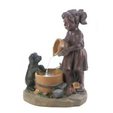 Cascade Water Fountain