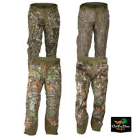 NEW BANDED GEAR MIDWEIGHT CAMO HUNTING PANTS - B1020002 -