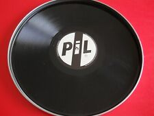 PUBLIC IMAGE LIMITED - METAL BOX 3 LP