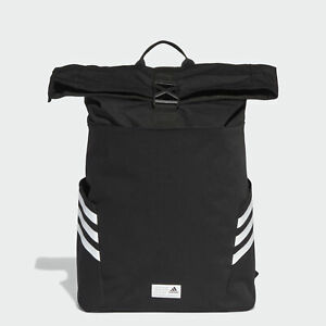 adidas Classic Roll-Top Backpack Men's