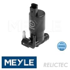 Water Pump, window cleaning for Renault Peugeot Citroen Dacia Opel Fiat Lancia
