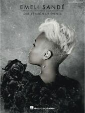 Emeli Sandé Our Version Of Events Play Songs Hits Piano Vocal Guitar MUSIC BOOK