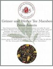 Verde E Weißer Té Macabeo 1 KG - Zitrus-Jasmin
