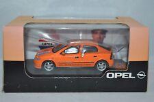 Schuco 1354 KNVB Opel Astra Frank Rijkaard   Model 1:43 mint in box