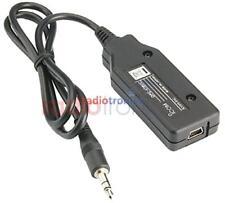 Genuine Icom Programming Cable OPC-478UC IC F1000 F2000 F3002 F4002 F15 F25