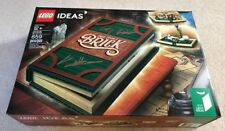 RARE Autographed Lego Ideas 21315 Once Upon A Brick Exclusive Sealed MINT Box