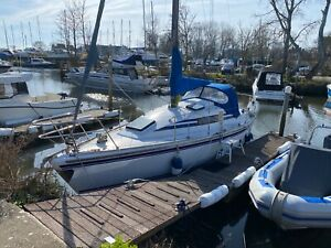 Stag 28 Yacht MK 11
