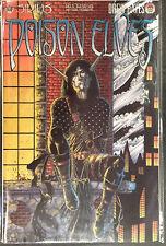 Poison Elves #5 VF+/NM- 1st Print Free UK P&P Sirius Entertainment Drew Hayes