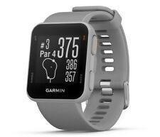 Garmin Approach S10 Lightweight GPS Golf Tracker Watch (Gray) 010-02028-01