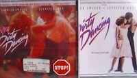 Dirty Dancing/ More Dirty Dancing- 2 Soundtrack-CDs NEU/OVP- lesen