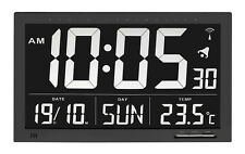 TFA-Dostmann TFA 60.4505 RC Wall Clock