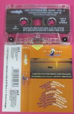 MC UNA ROTONDA SUL MARE VOLUME 4 compilation PETTENATI PATTY PRAVO no cd lp vhs