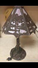 pairpoint lamp antique
