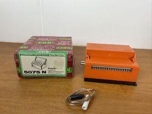 LGB 5075 N - ELECTRIC SWITCH/TURNOUT CONTROL BOX