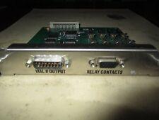Agilent/HP Autosampler BCD Board