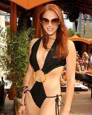 Amanda Righetti  / The Mentalist 8 x 10 GLOSSY Photo Picture IMAGE #4
