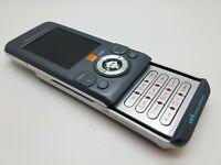 VGC Sony Ericsson Walkman W580i - Urban Grey (Unlocked) Mobile Phone