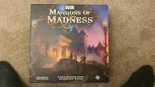Mansions of Madness 1st/2nd edition - CORE BOX / RECURRING NIGHTMARES - New