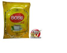 Ceylon Tea-Watawala kahata-Ceilán puro suelto té negro 100g
