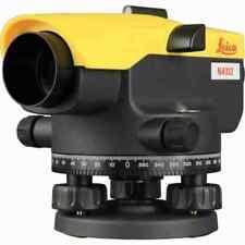 Leica NA332 Auto Level with hard case