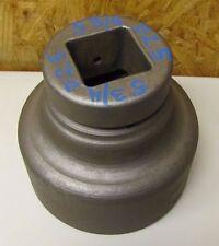 "Ingersoll-Rand 20H 184 20H184 5-3/4"" 6 Point 2-1/2"" Drive Steel Impact Socket"
