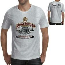 Royal Enfield inspired motorcycles printed Mens T-Shirt