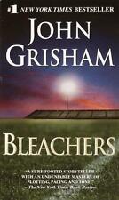 Bleachers by John Grisham (2004, Mass Market)