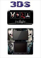 SKIN STICKER AUTOCOLLANT DECO POUR NINTENDO 3DS REF 51 TWILIGHT