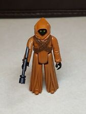 Vintage Star Wars Figures lot - Jawa