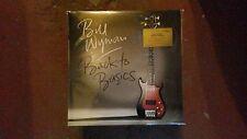 Bill Wyman- Back to basics - Ltd. Numbered + RED Edition - LP/Vinyl- New